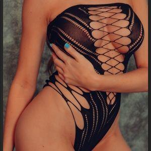 Other - Lingerie bodysuit